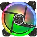 GELID Solutions Stella Dual Ring ARGB, 120mm