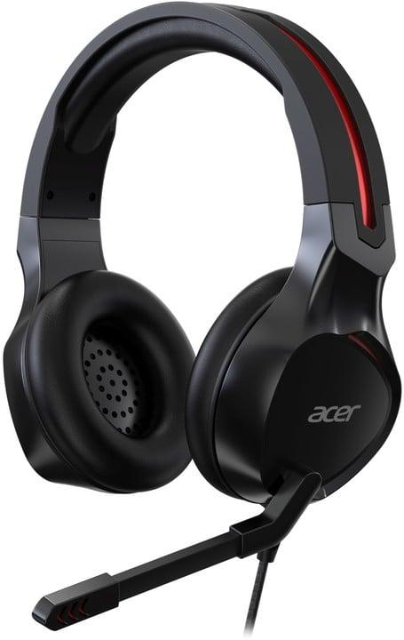 Acer Nitro, černá
