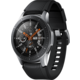 Samsung Galaxy Watch 46mm LTE, Silver  + Cashback 1000 Kč