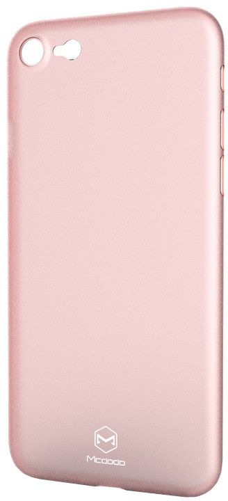 Mcdodo iPhone 7/8 PP Case, Pink