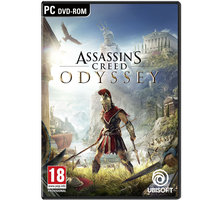 Assassin's Creed: Odyssey (PC) Přívěsek Assassin's Creed: Odyssey