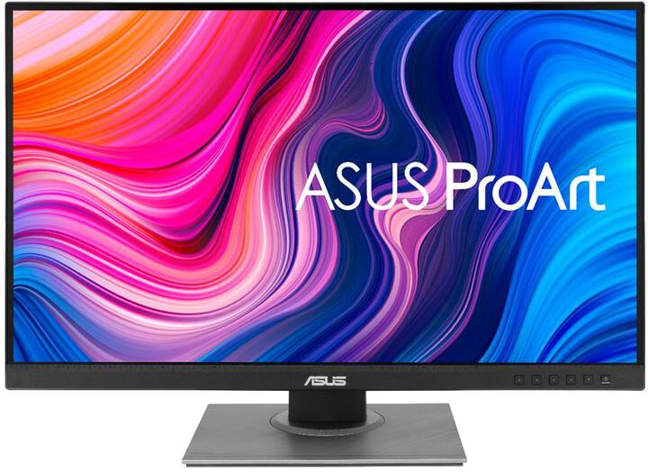"ASUS ProArt PA278QV - LED monitor 27"""
