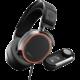 SteelSeries Arctis Pro, černá + GameDAC