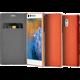 Nokia 3 Slim Flip pouzdro CP-303, Brown Copper