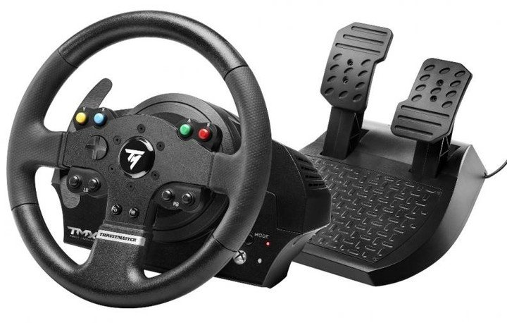 Thrustmaster TMX Force Feedback (Xbox ONE, Xbox Series, PC)