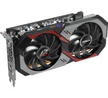 ASRock Radeon RX 5600 XT Phantom Gaming D2 6G OC, 6GB GDDR6 - RX5600XT PGD2 6GO