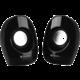 GoGEN PSU101, 2.0, černá