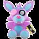 Plyšák Five Nights at Freddys - Foxy Spring Colorway (fialový)