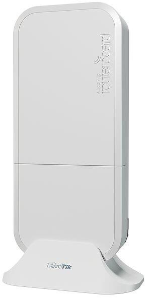 Mikrotik RouterBOARD RBwAPG-5HacD2HnD, bílá