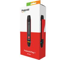 Polaroid Play+ 3D Pero Elektronické předplatné časopisů ForMen a Computer na půl roku v hodnotě 616 Kč