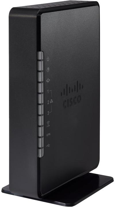 Cisco RV132W, Wireless-N VPN Router