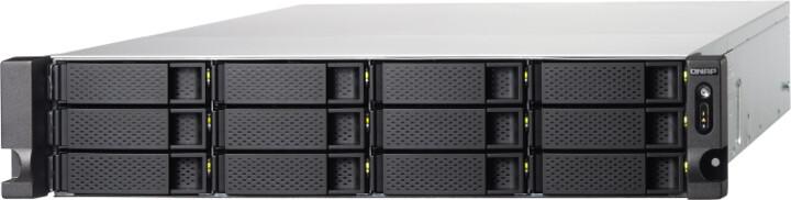 QNAP TS-1277XU-RP-2700-8G