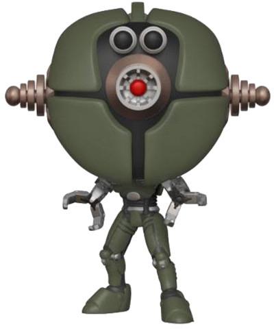 Figurka Funko POP! Fallout - Assaultron