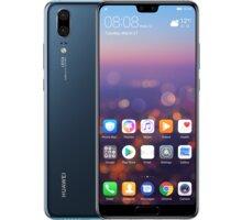 MirrorLink - Huawei P20, 4GB/128GB, Dual Sim, Midnight Blue