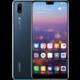 Huawei P20, Dual Sim, Midnight Blue  + Zdarma Tablet Huawei Mediapad T3 7, 16GB, Wifi, šedá + PREMIUM SERVIS