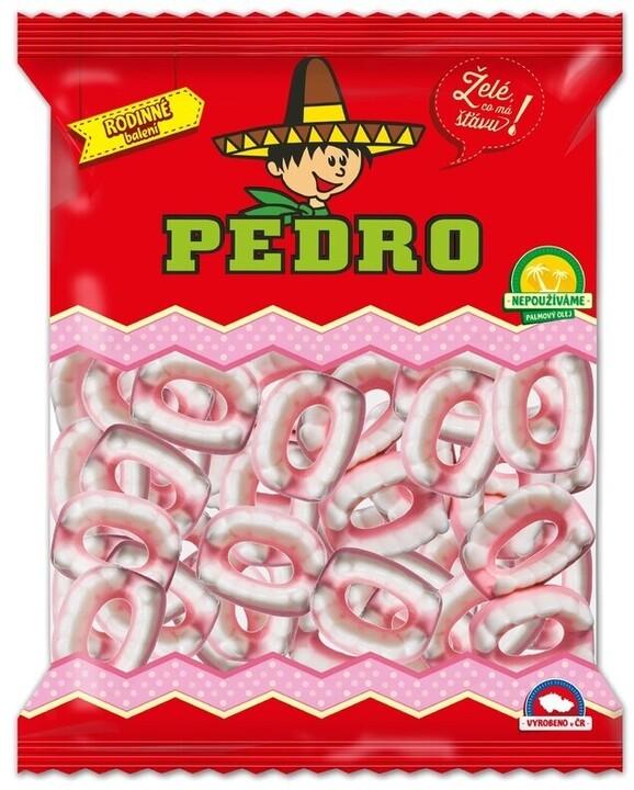 PEDRO Zuby, želé, 1 kg