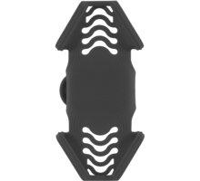"""BONE držák na kolo pro mobil 4-6,5"""", Bike Tie PRO2, černá - BK18002-BK"""