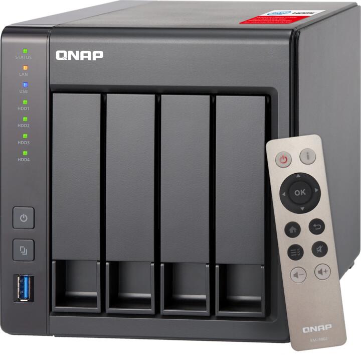 QNAP TS-451+-8G