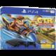 PlayStation 4 Slim, 1TB, černá + 2x DS4 + Crash Team Racing  + Hra PS4 - Grand Theft Auto V v hodnotě 1 000 Kč + Settlers: Zrod impéria v hodnotě 900 Kč + Webshare VIP na 3 měsíce zdarma