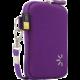 CaseLogic pouzdro na fotoaparát univerzální CL-UNZB202P, fialová