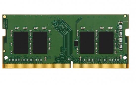 Kingston 8GB DDR4 2400 CL17 ECC SO-DIMM, pro HPE