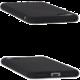 EPICO pružný plastový kryt pro iPhone 7 EPICO RUBY - černý