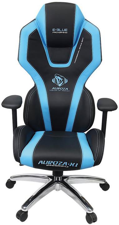 E-Blue Auroza, modrá