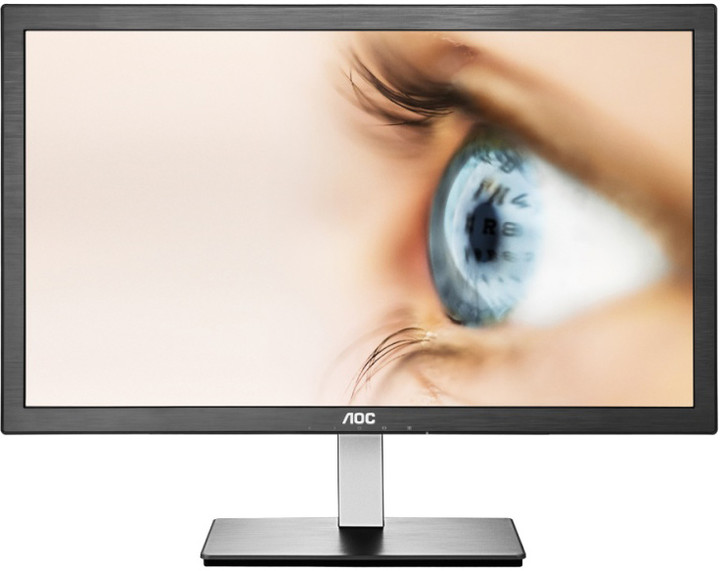 AOC e2276VWM6 - LED monitor 22""