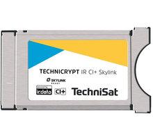 TechniSat dekódovací modul TechniCrypt IR CI+ Skylink - COMMIRTECHV3