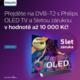 Pětiletá záruka na Philips OLED804