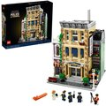 LEGO® Creator 10278 Policejní stanice