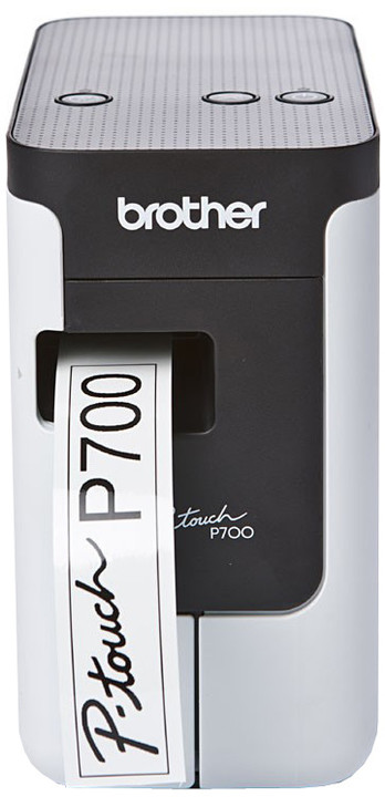 Brother PTP-700