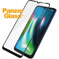 PanzerGlass ochranné sklo Edge-to-Edge pro Motorola Moto E7 Plus/G9 Play, černá