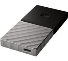 WD My Passport SSD - 1TB - WDBKVX0010PSL-WESN