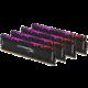 HyperX Predator RGB 32GB (4x8GB) DDR4 2933 CL15