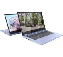 Lenovo Yoga 530-14IKB, modrá - 81EK018ECK