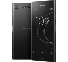 Sony Xperia XZ1, 4GB/64GB, Dual Sim, černá