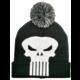 Čepice Marvel - Punisher Skull, zimní