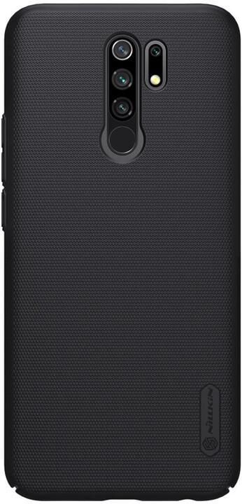 Nillkin zadní kryt Super Frosted pro Xiaomi Redmi 9, černá