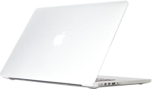 Moshi iGlaze pro MacBook Pro 15R, průhledná