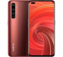 realme X50 PRO Single SIM 5G, 12GB/256GB, Red