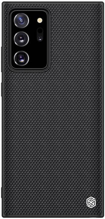 Nillkin pouzdro Textured Hard pro Samsung Galaxy Note20 Ultra, černá