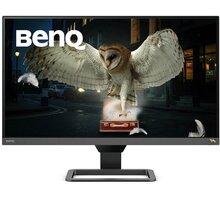 """BenQ EW2780Q - LED monitor 27"""" - 9H.LJCLA.TBE"""