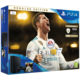 PlayStation 4 Slim, 1TB, černá + FIFA 18 Ronaldo Edition  + Voucher Be a Gamer - 5x 100 Kč (sleva na hry nad 999 Kč)