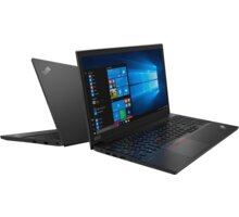 Lenovo ThinkPad E15-IML, černá - 20RD001XMC