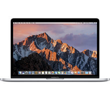 Apple MacBook Pro 13, 2.3 GHz, 256 GB, Silver (2017)