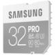 Samsung SDHC PRO 32GB UHS-I U3