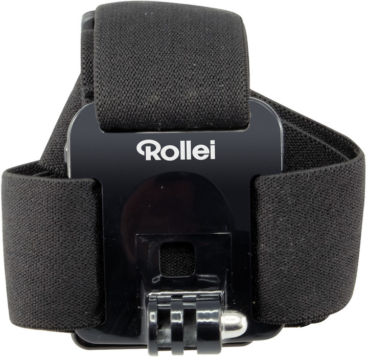 Rollei Headstrap, čelenka na hlavu