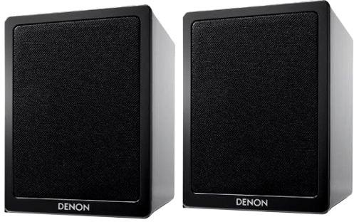 Denon SC-N4, černá