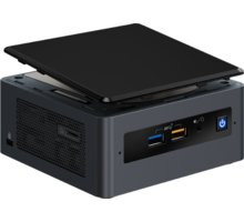 Intel NUC Kit 8i7BEH